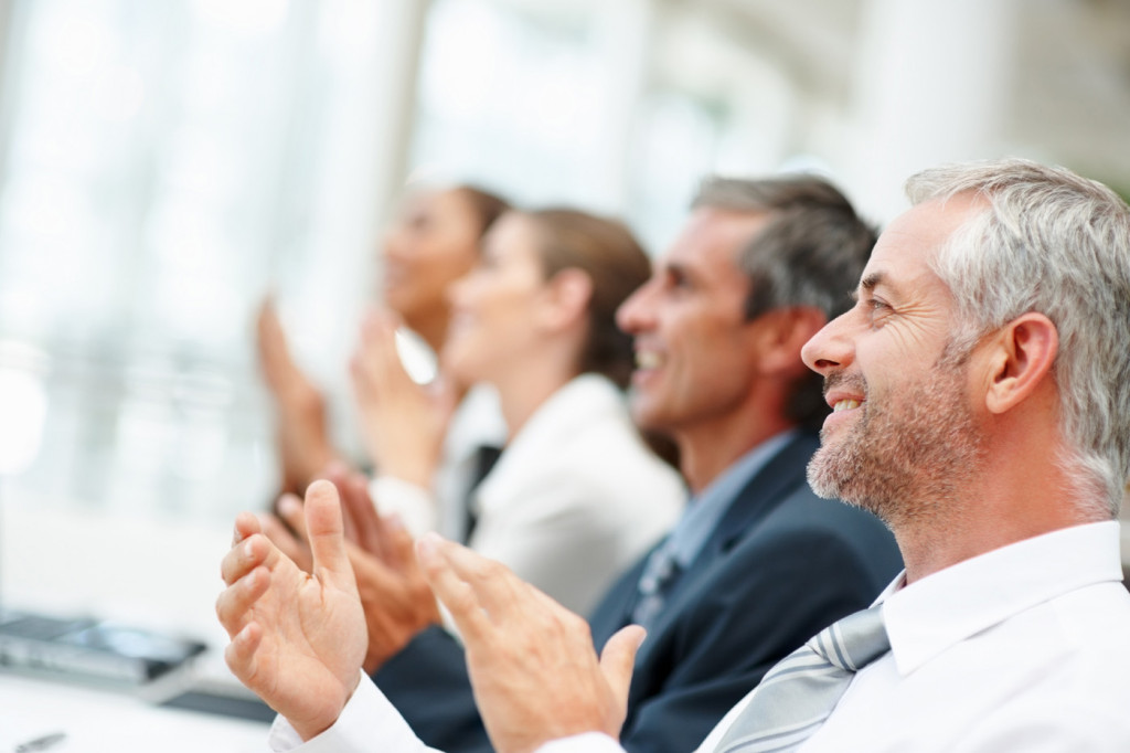 Coaching de Empresas